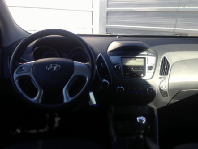 Hyundai Hyundai Ix35  2.0 CRDi136 Pack Premium