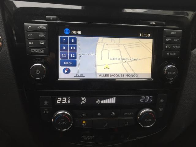 Nissan Nissan Qashqai  1.6 dCi 130 FAP Tekna 4x4 Stop&Start