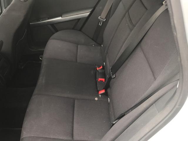 Mercedes-Benz Mercedes-Benz GLK I (X204) 220 CDI BE 4 Matic