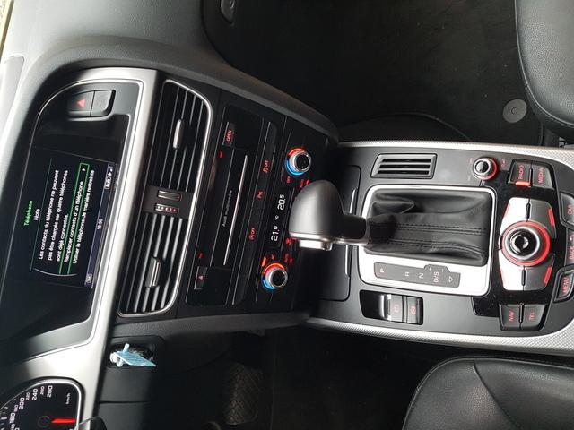 Audi Audi A5  3.0 V6 TDI 204 Ambition Luxe Multitronic